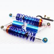 Амортизаторы задние газовые 330мм (пара) (TATA)