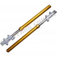 Амортизаторы передние (пара) (Viper F5)