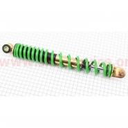 Амортизатор задній Honda DIO (300мм, зелений)