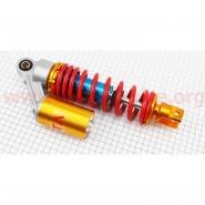 Амортизатор задний (320мм, газовый, болт 10мм) (TATA)
