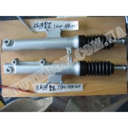 Амортизатор передний правый (SYM Orbit 50/125)