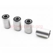Сайлентблоки двигателя / заднего маятника D25*d12*L40 (4шт) (zs125j / zs150j)