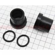 Втулки маятника (Viper zs125j / zs150j) (пластик, 2шт)