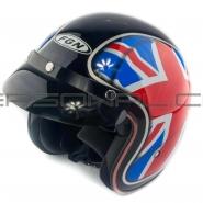 Шлем открытый FGN (FX-510) BRITAIN
