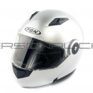 Шлем трансформер FGN (FX-115) (серый)