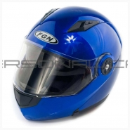 Шлем трансформер FGN (FX-115) (синий)