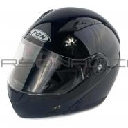 Шлем трансформер FGN (FX-115) (черный)