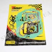 Прокладки двигуна 110cc (комплект) (Viper Active, Delta, Alpha, zs50f) (TMMP)
