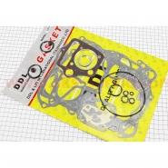 Прокладки двигателя 110cc 52,4мм (Viper Active, Delta, Alpha, zs50f) (комплект) (DDL)