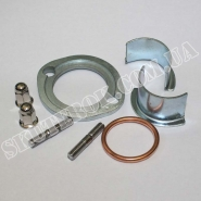 Прокладка глушителя (комплект) (Viper F5 / Zubr)