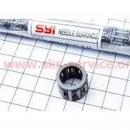 Подшипник игольчатый (сепаратор) Honda DIO (12*17*14) (SYI)