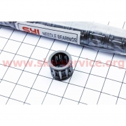 Подшипник игольчатый (сепаратор) Suzuki AD50 / Yamaha JOG / Honda TACT (10*14*12,5) (SYI)
