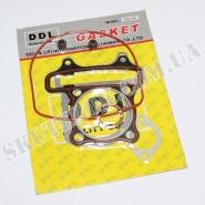 Прокладки поршневой группы (4T 150cc) (DDL)