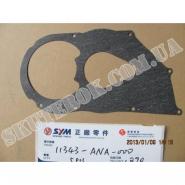 Прокладка пластины крышки вариатора (SYM Jet4 125)