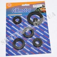 Сальники двигуна (6шт) (Viper zs125j / zs150j) (GXmotor)