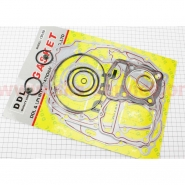 Прокладки двигателя (Viper zs150j) (DDL)