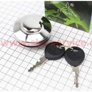 Крышка бака с ключем (Viper Delta) (EURORUN)