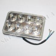 Фара передняя (оптика, 8-LED) (Viper zs125j / zs150j)