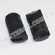 Резинки подножек водительских (Viper zs125j / zs150j)