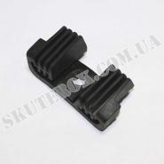 Резинка топливного бака задняя (Viper ZS200N)