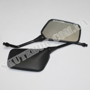 Зеркала (Viper ZS200N)