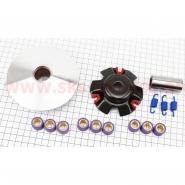 Вариатор передний (4T 125-150cc) (тюнинг) (TMMP)