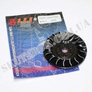 Крыльчатка вариатора Yamaha JOG50 (вал 13мм) (SEE)