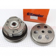 Вариатор задний (4T 125-150cc) (GXmotor)