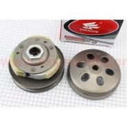Вариатор задний (4T 125-150cc) (ZHENGHE)