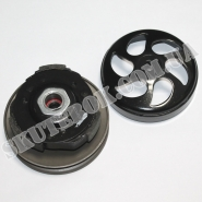Вариатор задний (4T 125-150cc) (тюнинг) (KOK RIDERS)