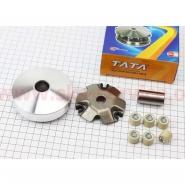 Вариатор передний (4T 50-100cc) (втулка) (TATA)