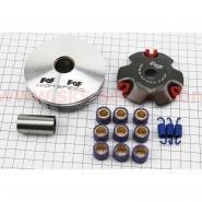 Вариатор передний (4T 50-100cc) (тюнинг) (FDF)