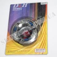 Колодки зчеплення заднього варіатора (4T 50-100cc / Honda DIO ZX) (DLH)