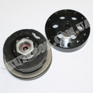 Вариатор задний (4T 50-100cc / Honda DIO ZX AF34) (тюнинг) (KOK RIDERS)