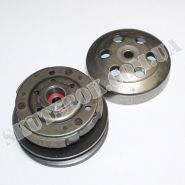 Вариатор задний (4T 50-100cc) (VIPER)