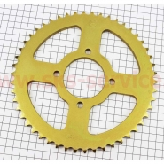 Звезда задняя 428*41 (спицованное колесо) (Viper zs125j / zs150j) (SFR)