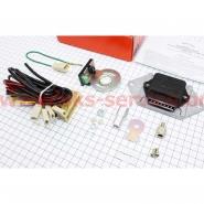 БСЗ / микропроцессорная система зажигания 1148.3734 6-12V (ИЖ Планета)