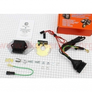 Безконтактна система запалювання БСЗ 1146.3734 6-12V (ЯВА)