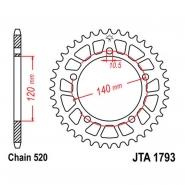 Зірка JT JTA1793.47