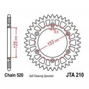 Зірка JT JTA210.45