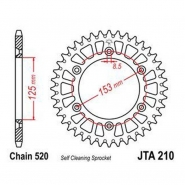 Зірка JT JTA210.51