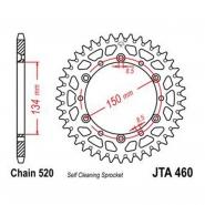 Звезда JT JTA460.48