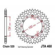 Звезда JT JTA460.50