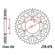 Звезда JT JTA478.43